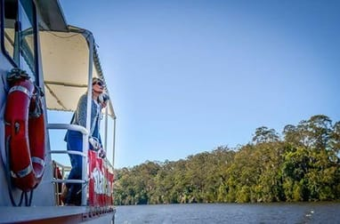 Aquatic / Marine / Marina Berth  business for sale in Nowra - Image 3
