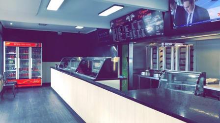 Takeaway Food  business for sale in Kingston - Image 1