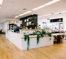 Cafe & Coffee Shop  business for sale in Melbourne 3004 - Image 1