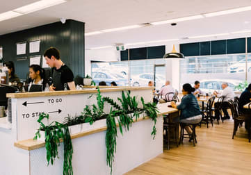 Cafe & Coffee Shop  business for sale in Melbourne 3004 - Image 2
