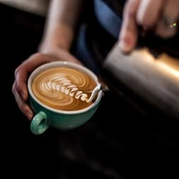 Cafe & Coffee Shop  business for sale in Coburg - Image 1