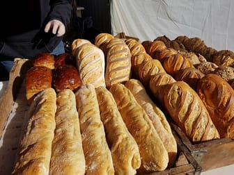 Bakery  business for sale in Kyneton - Image 1