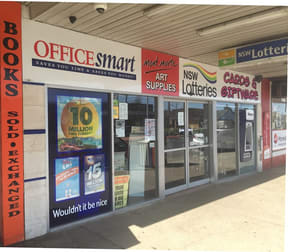 Newsagency  business for sale in Albury - Image 1