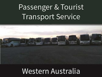 Transport, Distribution & Storage  business for sale in Perth - Image 1
