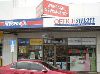 Newsagency  business for sale in Warragul - Image 1