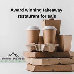 Takeaway Food  business for sale in Hughes - Image 1