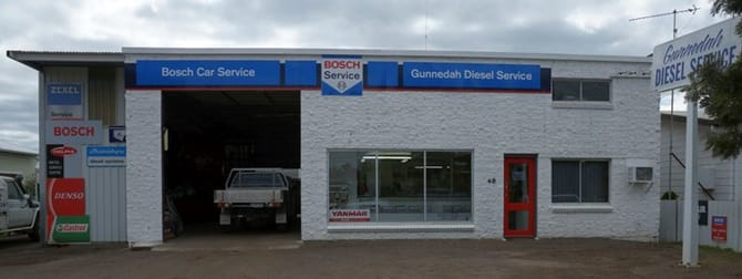 Automotive & Marine  business for sale in Gunnedah - Image 1