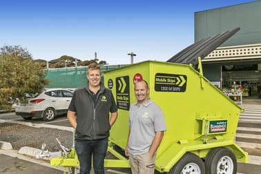 Transport, Distribution & Storage  business for sale in Capalaba - Image 1