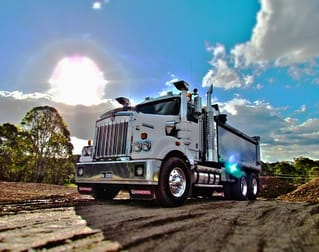 Transport, Distribution & Storage  business for sale in QLD - Image 1