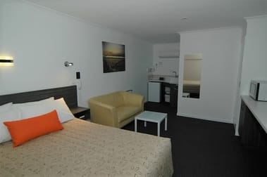 Motel  business for sale in Rutherglen - Image 1