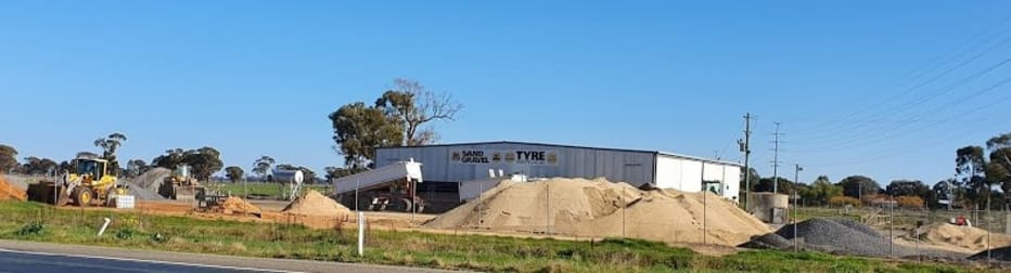 Transport, Distribution & Storage  business for sale in Finley - Image 1