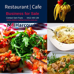 Restaurant  business for sale in South Perth - Image 1