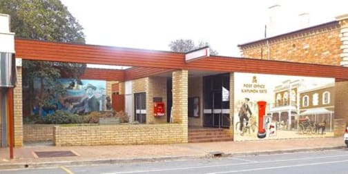 Post Offices  business for sale in Barossa Valley SA - Image 1