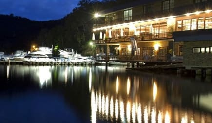 Food, Beverage & Hospitality  business for sale in Berowra Waters - Image 1