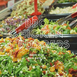 Food, Beverage & Hospitality  business for sale in Inner West NSW - Image 3