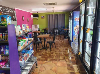Takeaway Food  business for sale in Rankins Springs - Image 1