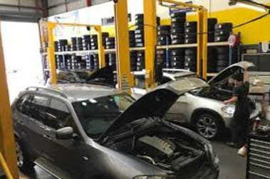 Mechanical Repair  business for sale in Maribyrnong - Image 1