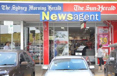 Newsagency  business for sale in Ingleburn - Image 1