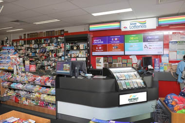 Newsagency  business for sale in Ingleburn - Image 2