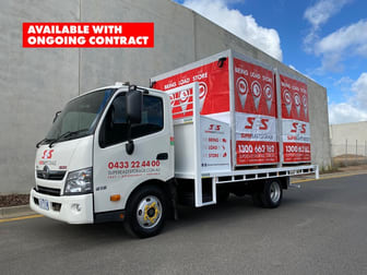 Transport, Distribution & Storage  business for sale in North Geelong - Image 1