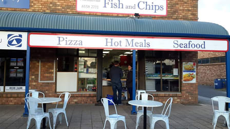 Takeaway Food  business for sale in Normanville - Image 1
