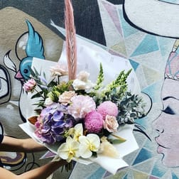 Florist / Nursery  business for sale in Cairns City - Image 1