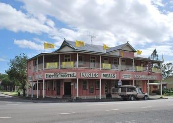 Hotel  business for sale in Kilkivan - Image 1