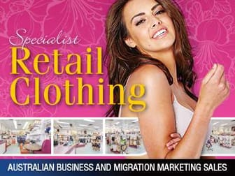 Retail  business for sale in Gympie - Image 1