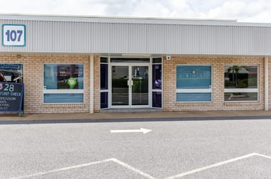 SHOP 2 & 3/107 Hanson Road Gladstone Central QLD 4680 - Image 1