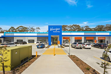 Shop 8a/60 Isa Road Worrigee NSW 2540 - Image 1