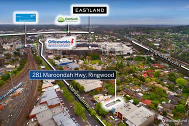281 Maroondah Highway Ringwood VIC 3134 - Image 3