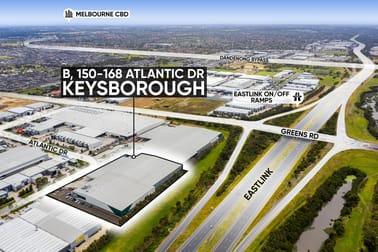 Warehouse B/150-168 Atlantic Drive Keysborough VIC 3173 - Image 3