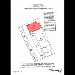 Lot 3/1 Benjamin Way (Central House) Rockingham WA 6168 - Image 3