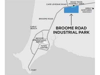 Lot 41 Broome Road Broome WA 6725 - Image 2