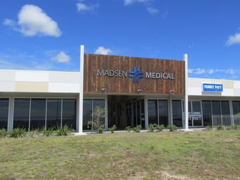 Tenancy 5 Madsen Medical Centre Hervey Bay Urraween QLD 4655 - Image 1