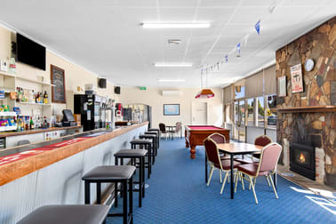 39 Barnes St Business Leasehold Stawell VIC 3380 - Image 1