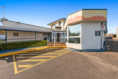 Suite E2/177 James Street Toowoomba QLD 4350 - Image 2
