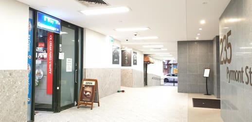 Retail/265 Pyrmont Street Pyrmont NSW 2009 - Image 2