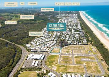 Proposed Lot 59 Corner Casuarina Way & Grand Parade Casuarina NSW 2487 - Image 1