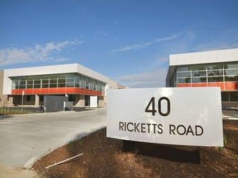 Unit 1/40 Ricketts Road Mount Waverley VIC 3149 - Image 1