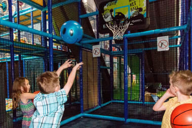Croc's Playcentre Carnegie franchise for sale - Image 1