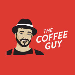 The Coffee Guy Mascot franchise for sale - Image 1