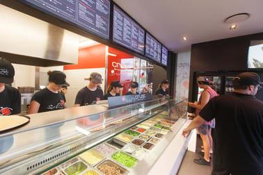 Crust Gourmet Pizza Coolangatta franchise for sale - Image 1