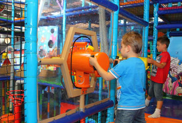 Croc's Playcentre Geelong franchise for sale - Image 1