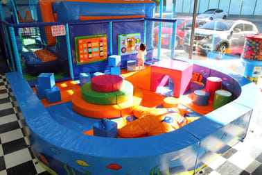 Croc's Playcentre Wetherill Park franchise for sale - Image 1