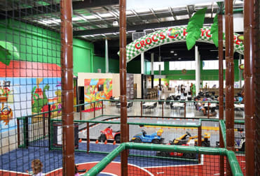 Croc's Playcentre Brendale franchise for sale - Image 1