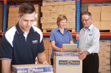 PACK & SEND Mount Waverley franchise for sale - Image 2