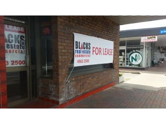 Shop 3/118-122 Nebo Road West Mackay QLD 4740 - Image 1