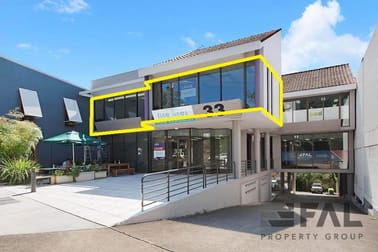 Suite 6/33 Woodstock Road Toowong QLD 4066 - Image 3