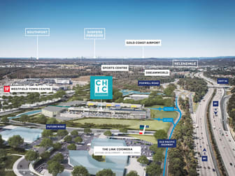 CHIC Coomera Lot 2 Old Pacific Highway Coomera QLD 4209 - Image 3